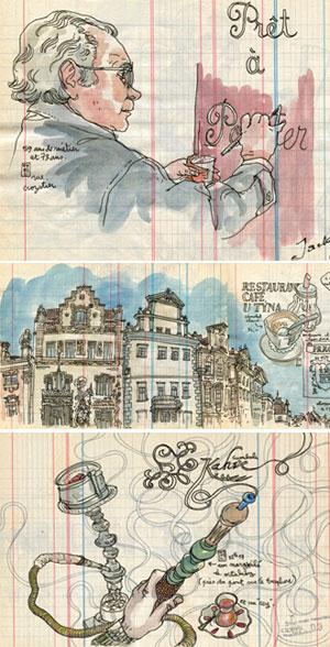 LAPIN-Art Journal