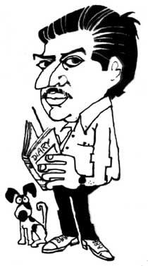 Mario de Miranda 1926-2011