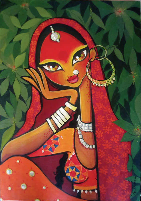 Illustration Artist in India-website of Illustration ...